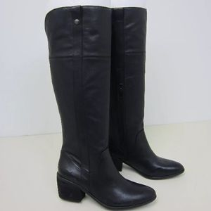 Vince Camuto Tall Boot 5.5 Worn1X $225